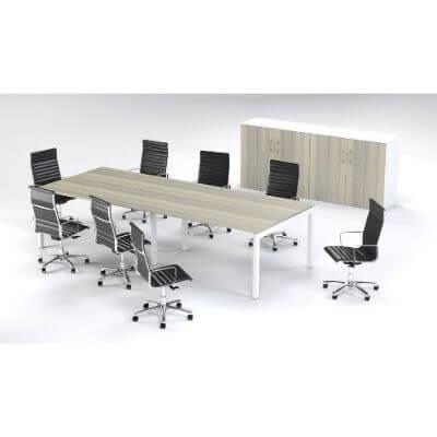 Smart Boardroom