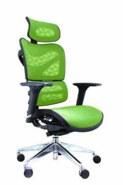Ergonomic Human-Shape Chair