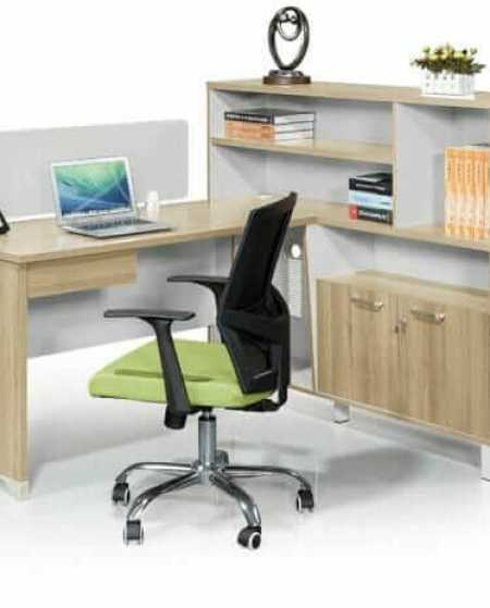 Sahara Shelf Desk