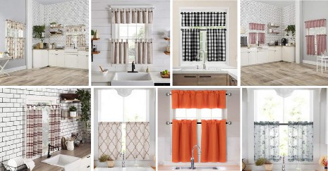 25 best kitchen curtain ideas you may