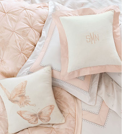 Monique Lhuillier And Pottery Barn Kids