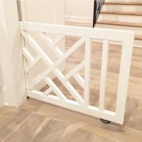 No registry is complete without baby gates!