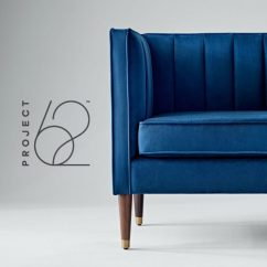 Target Blue Chair Power Chairs For Sale Decor Thoughts Project 62 At Little Luxury List