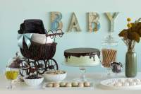 Fun & Unique Baby Shower Themes | Little Matrix
