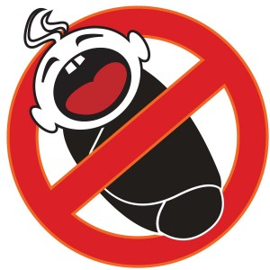 Bebes-interdits