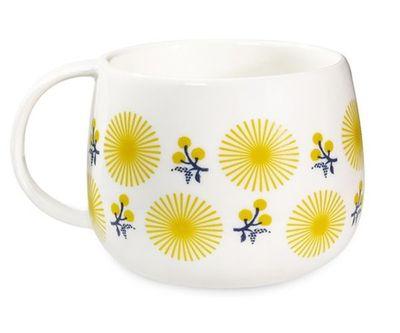 mug-mr-mrs-clynk-fleurs-jaunes