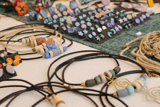 Market jewellery