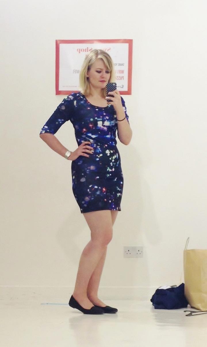 Little Miss Katy VC Swap Shop