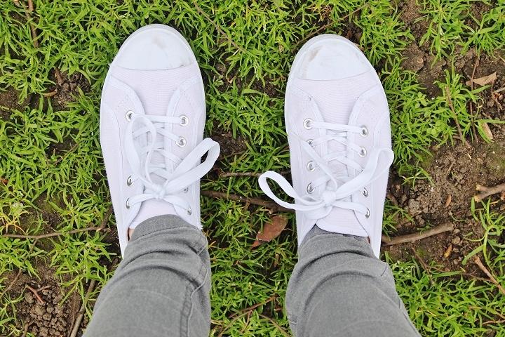 Grey Jeans George ASDA