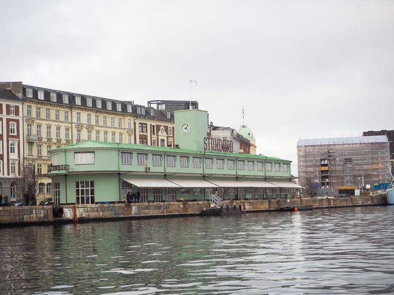 Copenhagen 2016