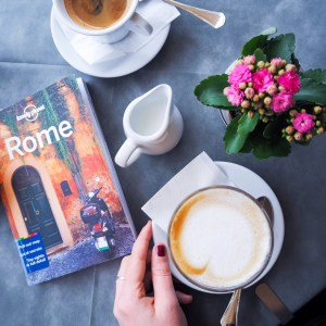 A Mini City Guide to Rome