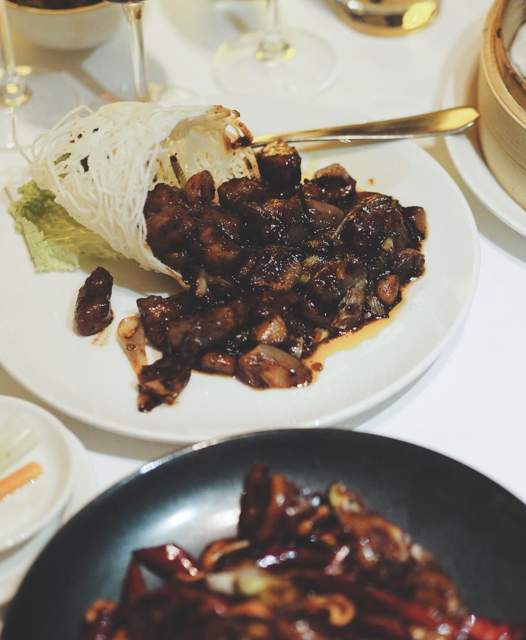 min jiang spicy beef