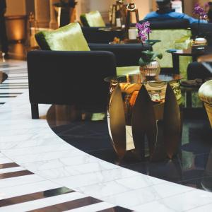 HOTEL REVIEW | The Aria Hotel in Budapest