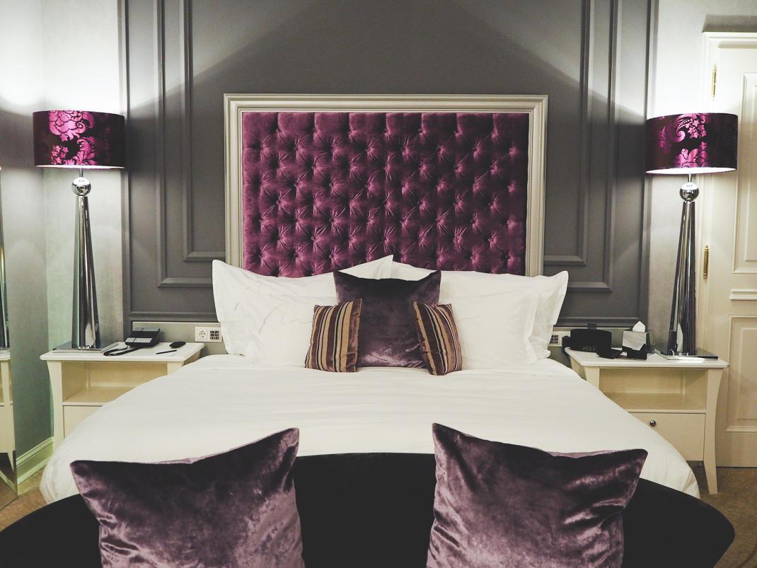 opera suite aria budapest hotel