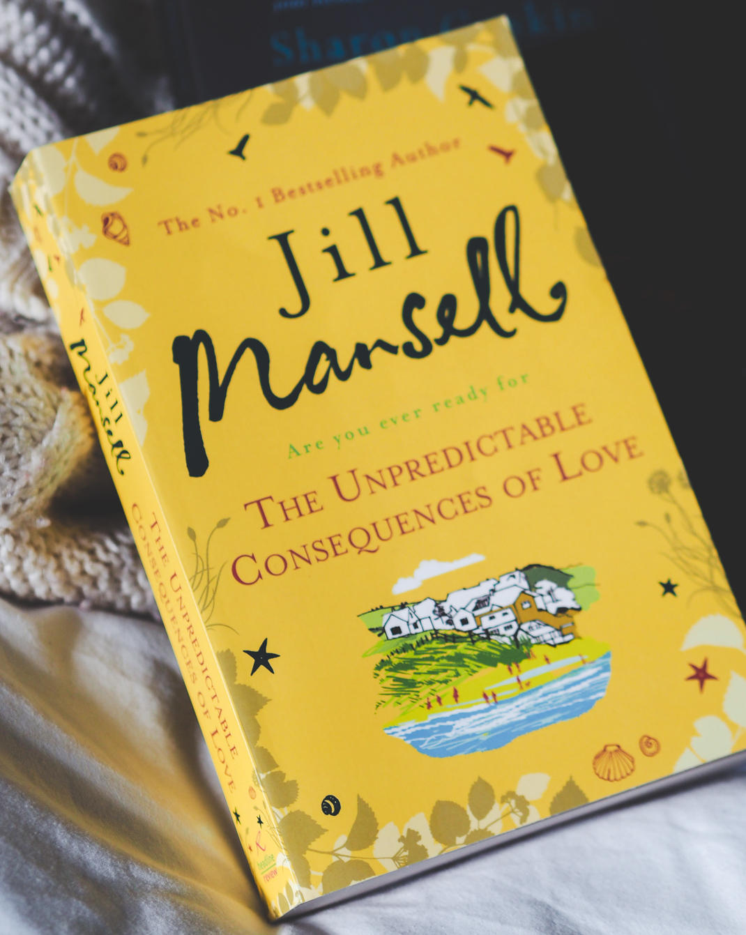 the unexpected consequences of love jill mansell