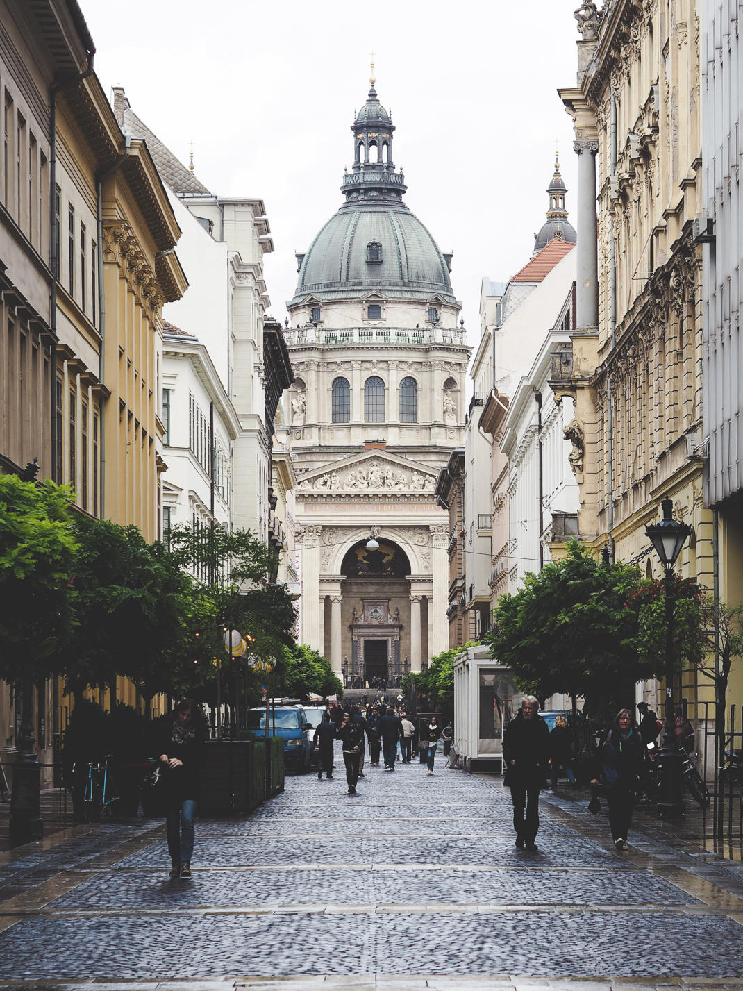 budapest cathedral