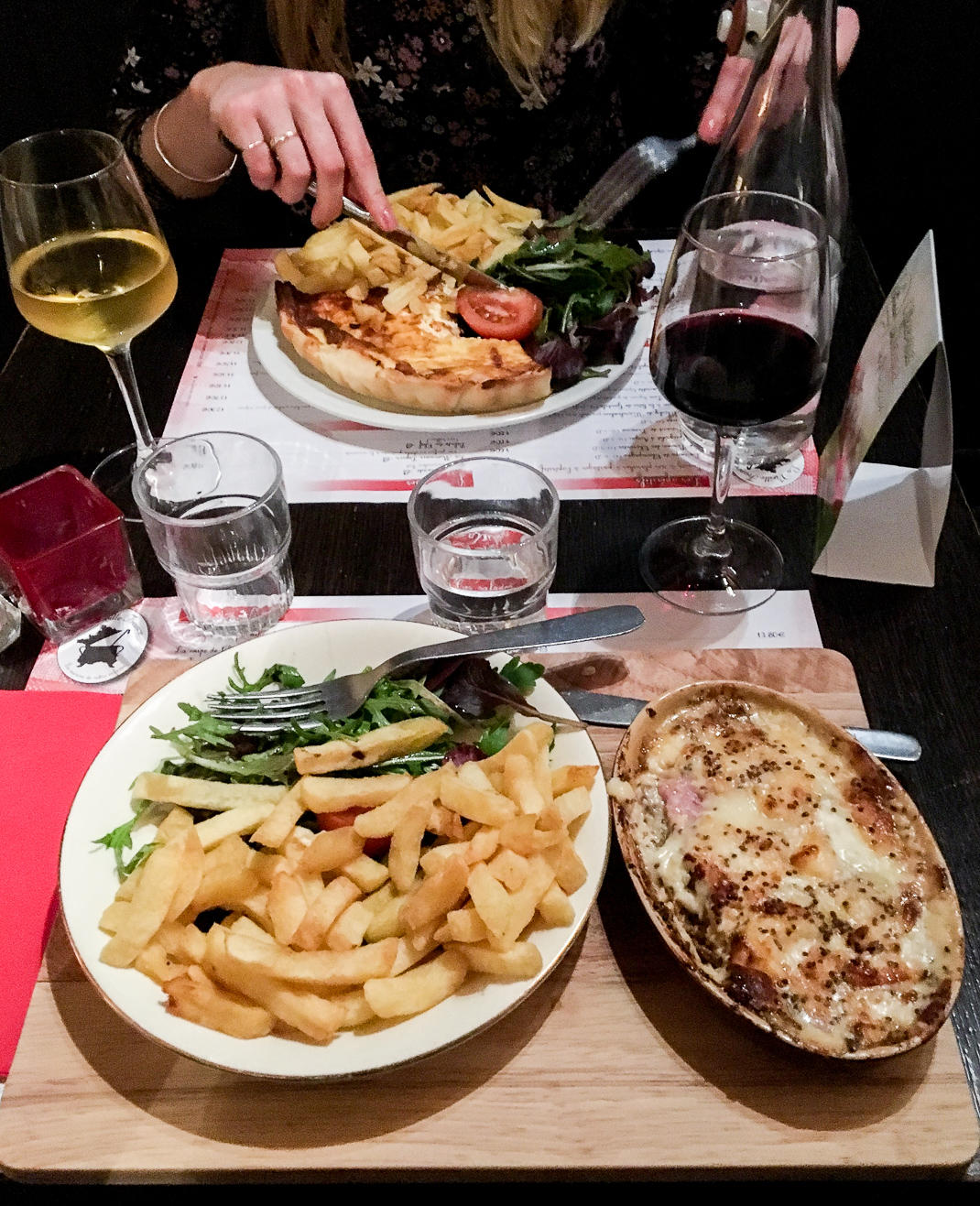 what to eat in lille