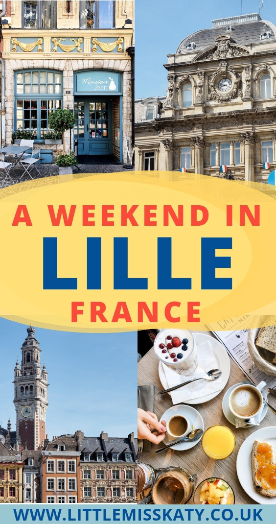 What to do in Lille