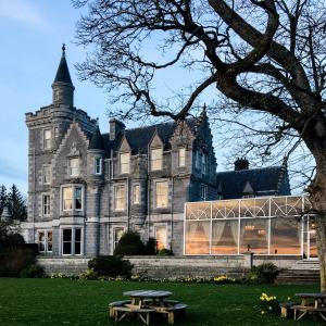 A Beautiful Weekend Getaway in Aberdeen with Accor Hotels
