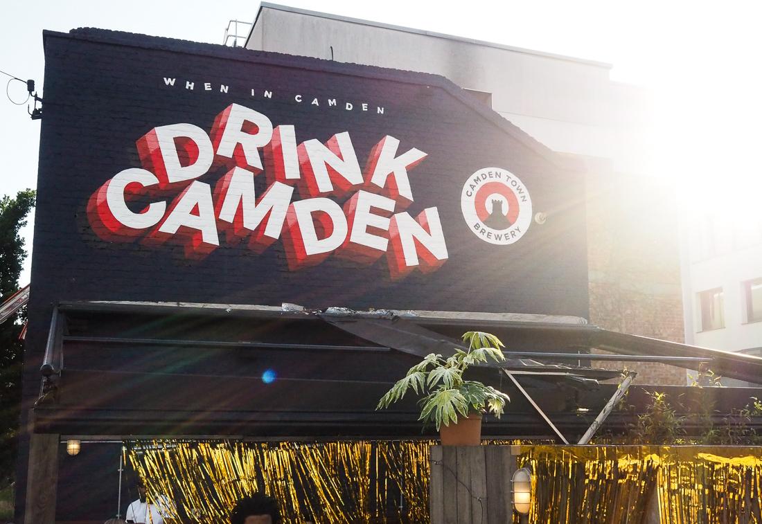 The Diner Camden