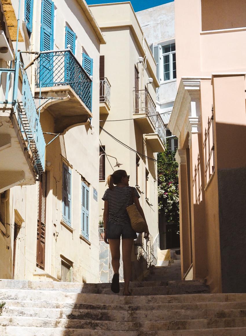 hermoupolis, syros