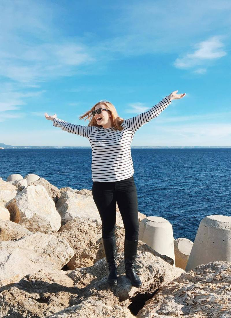 I Quit My Job to Be A Full-Time Blogger!
