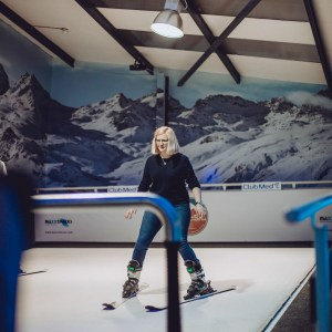 Chel-Ski: Indoor Skiing in Central London!