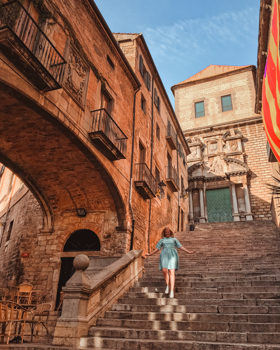 Girona game of thrones locations