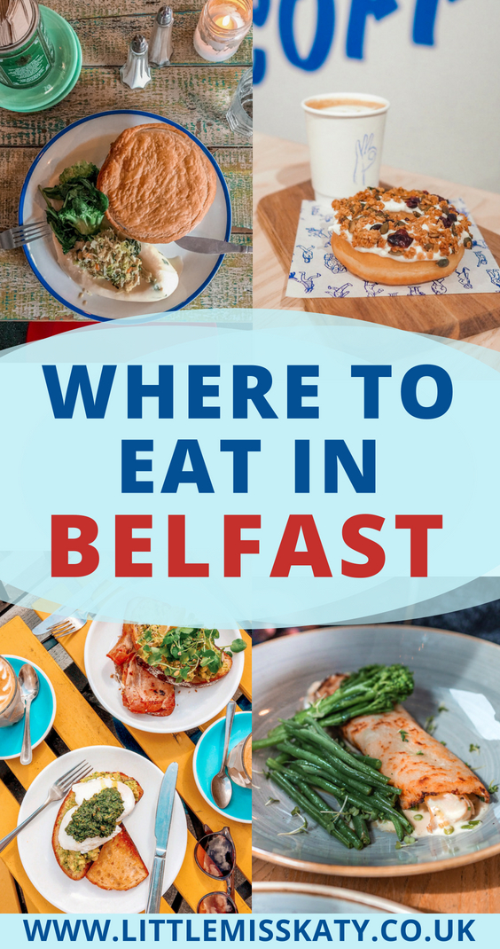 5 brilliant places to eat in Belfast on a budget