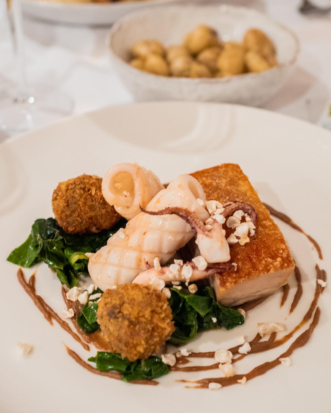 Sumas restaurant, Jersey Channel Islands