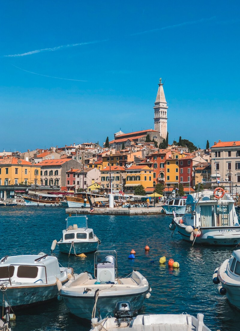 A Mini Travel Guide To Istria   AD