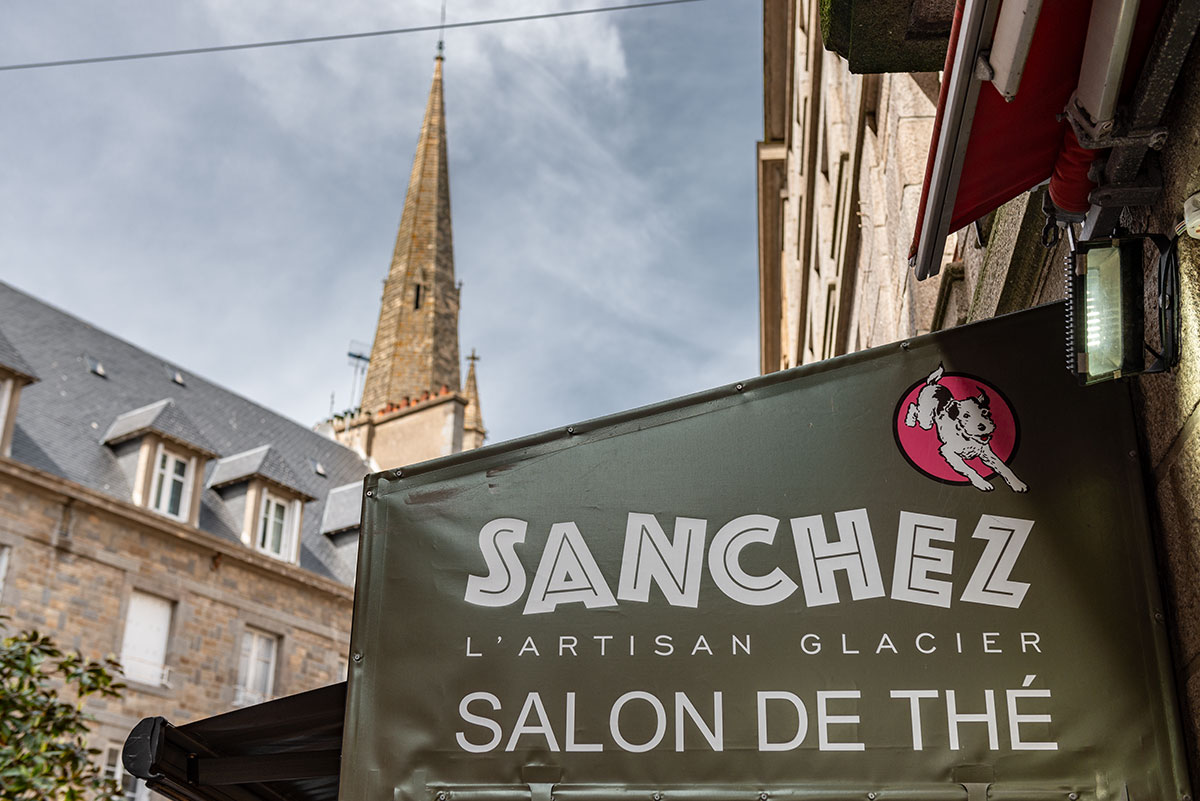 Sanchez Ice Cream | Little Miss Turtle | Wheelchair Travel Blog