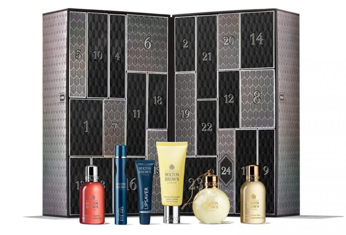 Molton Brown Beauty Advent Calendar 2020 Little Miss WinneyRevolve Beauty Advent Calendar 2020 Little Miss Winney