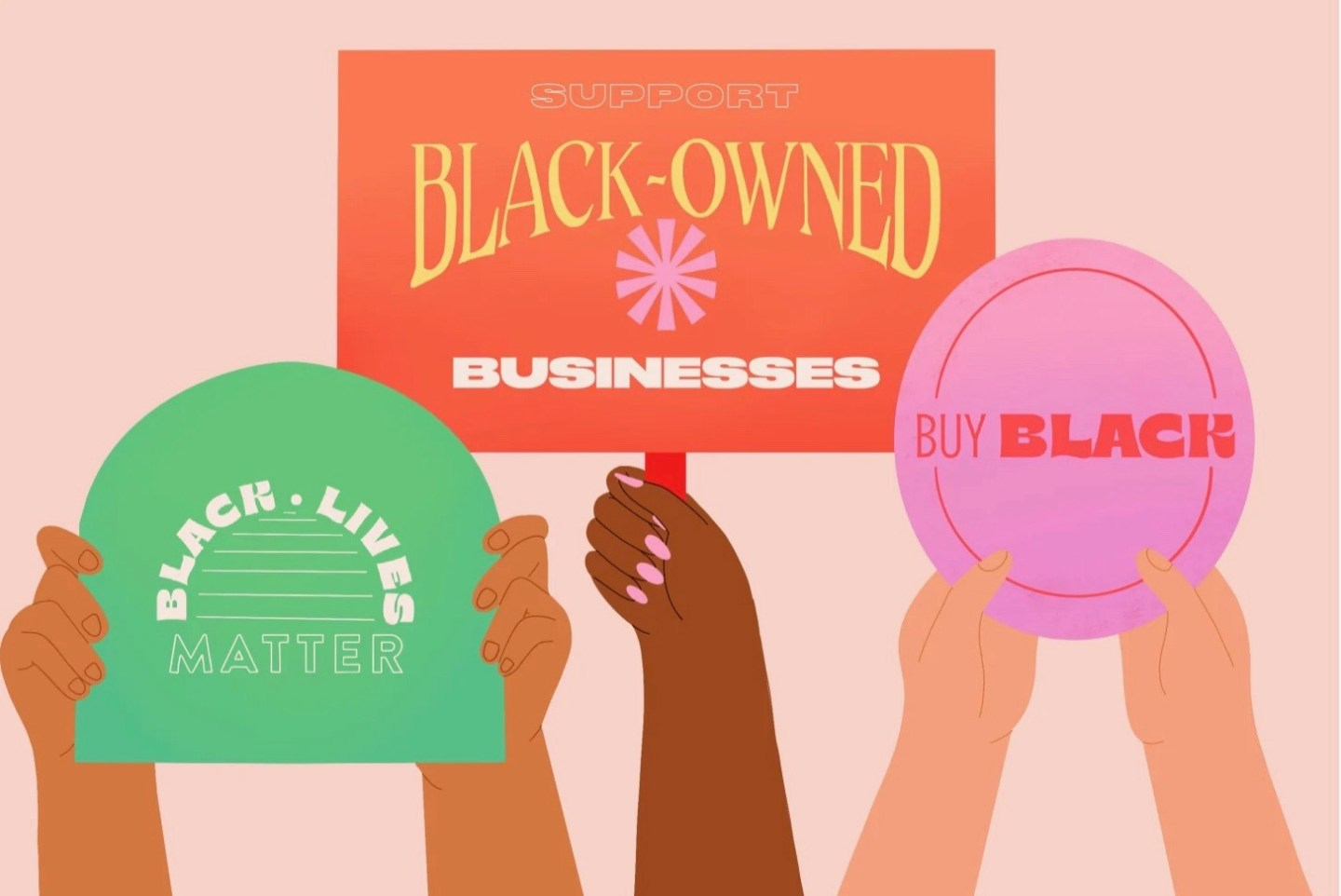 Support Black Owned Businesses this Christmas