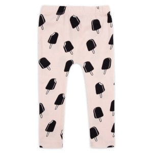 CARLIJNQ | LEGGING ICE CREAM PINK