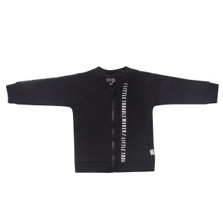 KIDS-UP BABY | TROUBLE MAKER CARDIGAN