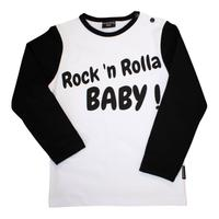 LUCKY NO. 7 | ROCK 'N ROLLA BABY! T-SHIRT