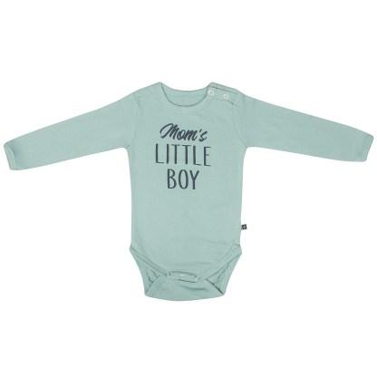KIDS UP BABY   MOM'S LITTLE BOY BODY