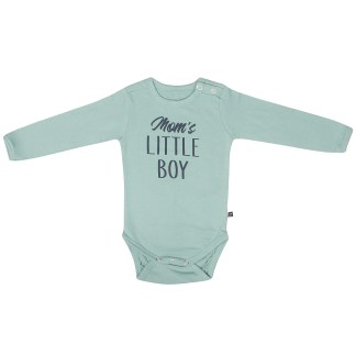 KIDS UP BABY | MOM'S LITTLE BOY BODY