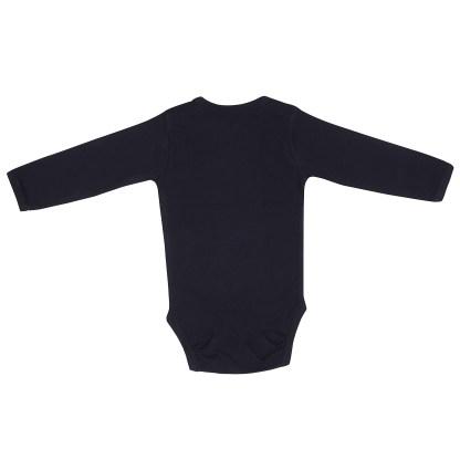 KIDS UP BABY | BODY RENSDYR - NAVY