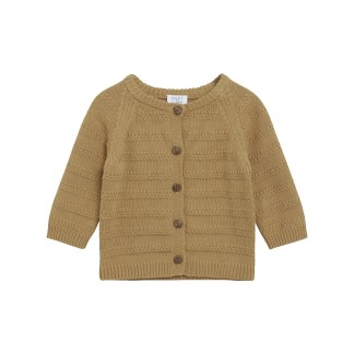 HUST AND CLAIRE | CHRISTOFFER CARDIGAN - KARRY