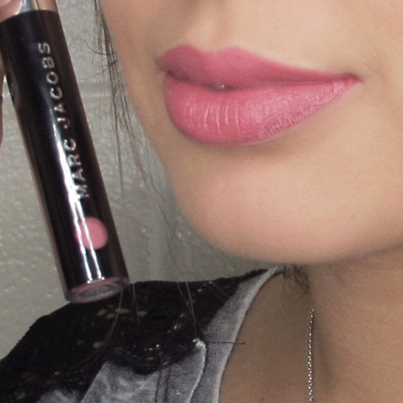 Marc Jacobs Beauty Le Marc Lip Creme Truth or Bare