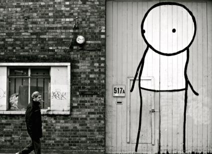 Black and white photography by Stephanie Sadler