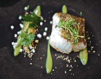 Food photography by Stephanie Sadler