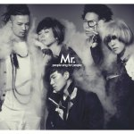 Mr. – 小傳奇