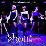 鍾舒漫 – Shout
