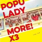 Popu Lady – More