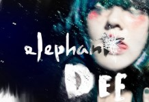 elephant DEE BLUE 歌詞 MV