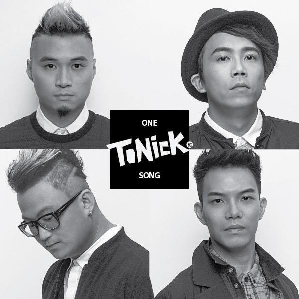 ToNick - 一首歌 歌詞 MV