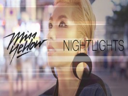 黃泆潼 Miss Yellow - Nightlights 歌詞 MV